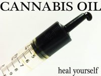 cannabos oil healing