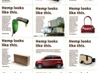 use of hemp modern society meme