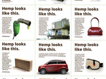use of hemp modern society meme