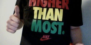 Higher Than Most T-Shirt meme