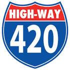 High-Way 420 meme