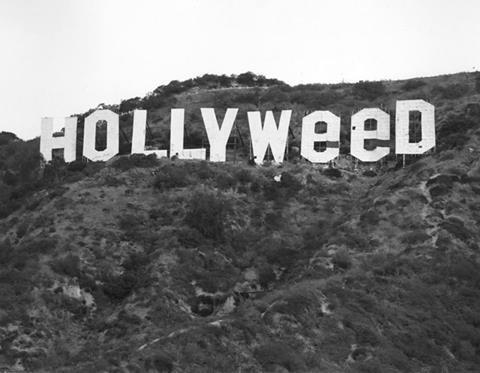 Stoner Pranks Hollywood … in 1976