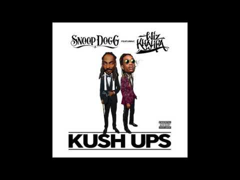 Snoop Dogg – Kush Ups ft. Wiz Khalifa