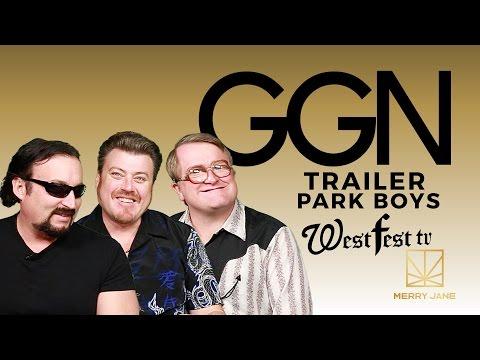 Trailer Park Boys Second Appearance on GGN