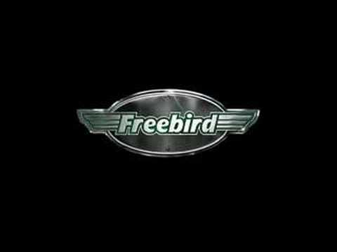FREEBIRD – Official Trailer
