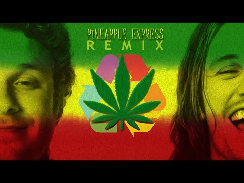 Pineapple Express (Eclectic Method Remix)