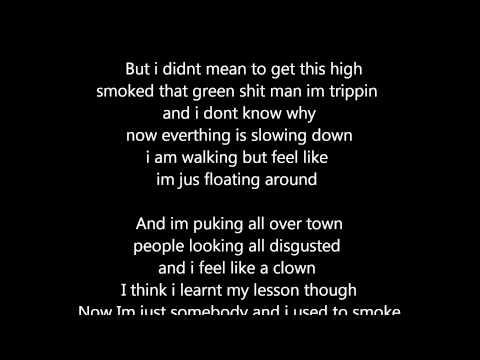 Gotye Weed Parody -Somebody And I Used To Smoke