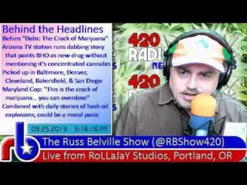Crack Marijuana russ bellville dabbing meme