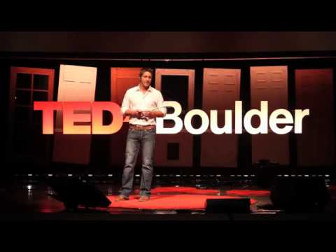 The surprising story of medical marijuana and pediatric epilepsy Josh Stanley at TEDxBoulder