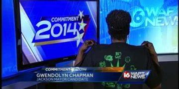 Gwendolyn Chapman election