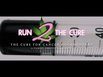 Run To The Cure documentary trailer