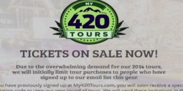 Colorado's Marijuana Tours