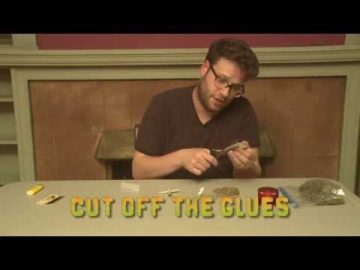 seth rogen how to roll cross joint