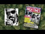 high times High on Mount Kushmore