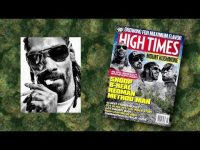 high times High on Mount Kushmore