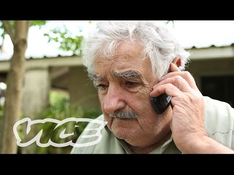 "Vice Special With Extended José ""Pepe"" Mujica Interview"