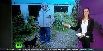 uruguay president best
