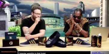 Seth Rogan snoop dogg