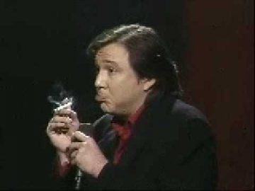 bill hicks cannabis