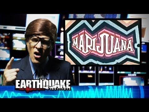 Earthquake Institute – TAKE A HIT – Official Music Video