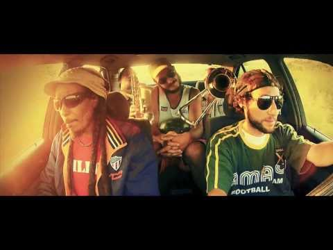 Rebelites – Legalize    (Bulgarian Reggae)