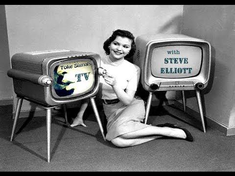Toke Signals TV With Steve Elliott – Episode 21