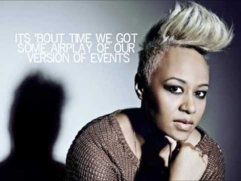 Emeli Sandé – Read All About It