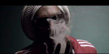 snoop lion smoke the weed