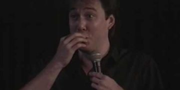 bill hicks weed skit marijuana acid mandatory