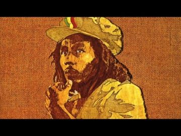 top ten hit songs bob marley
