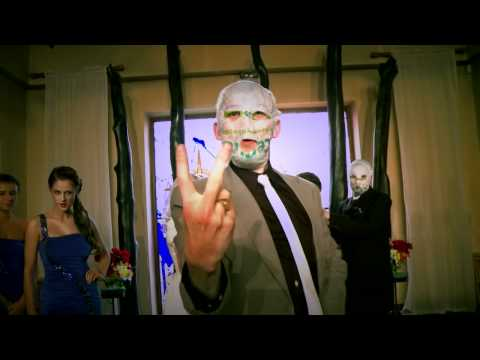 The Rubberbandits – Horse Outside