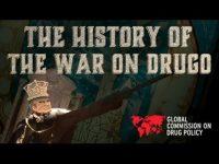 war on drugo drugs policy animation