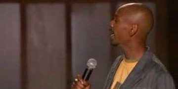 dave chappelle quit smoking weed