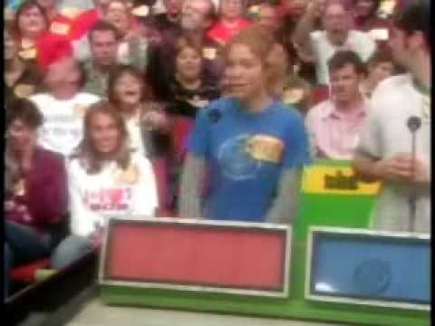 Guy on Bids 420 Repeatedly – Price Is Right