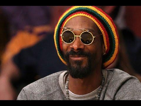 Epic Weed Split – Snoop/Van Damme Mashup