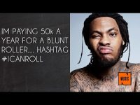 roll his blunts waka flocka flame