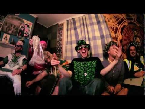 Fliptrix – The High Way (with Lyrics)