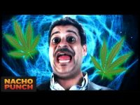 cosmos Neil deGrasse Tyson high on weed