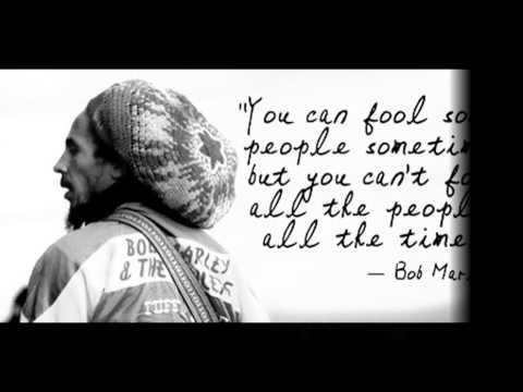 10 Bob Marley Quotes – Memes