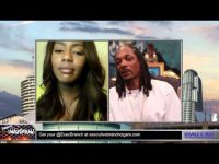 charlo greene snoop dogg interview