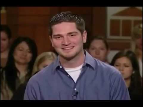 Stoned in Judge Judy's court.
