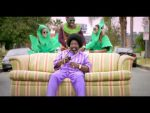 positive remix afroman because i got high