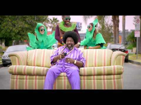 "Afroman – ""Because I Got High"" Positive Remix"