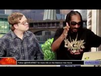 trailer park boys snoop interview