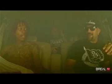 smokebox b-real Wiz Khalifa taylor gang