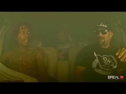 smokebox b-real Wiz Khalifa taylor gang