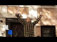 Saturday Night Live pot policy parody