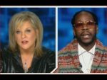 2 chains battles nancy grace