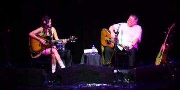 Kacey Musgraves sings john prine