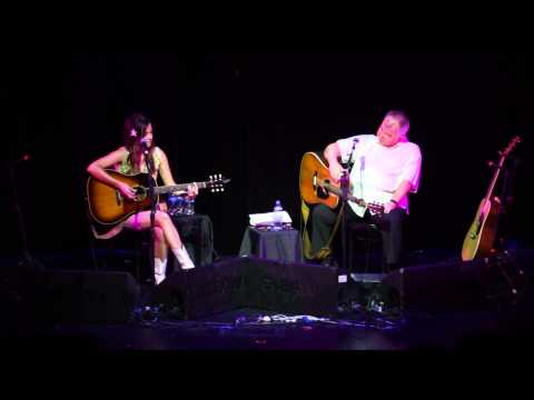 "Kacey Musgraves – ""Burn One With John Prine"""